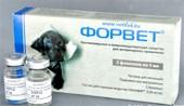 Статья - Противовирусный препарат Форвет